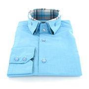 Enzo di Milano Chemise homme italienne slimfit