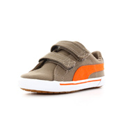 Puma Benecio canvas v kids