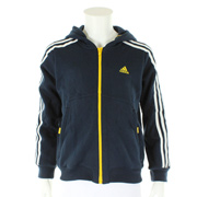 Adidas Sweat capuche LB X Fz Hooded