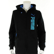 Puma TD Graphic Hooded Sweat Jacket
