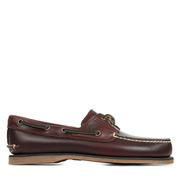 Timberland Classic s2l boat root