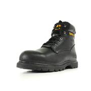 Caterpillar Sheffield SB Black