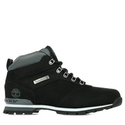 Splitrock 2 Black Nubuck