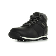 Splitrock 2 Hiker Black Smooth