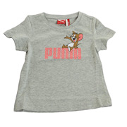 Puma Fun Tom Jerry tee