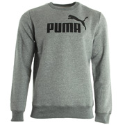 Puma Ess no 1 Logo Crew Sweat