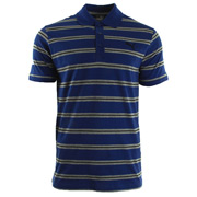 Puma Fun Stripe Jersey Polo