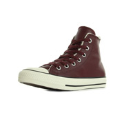 Converse CT Hi Deep Bordeau