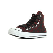 Converse CT Hi Deep/Bordeaux