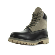 Timberland 6 IN Prem Black FG