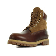Timberland 6 IN Prem Wheat