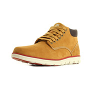 Bradstreest Chukka Leather Wheat