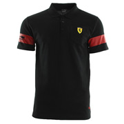 Puma Sf Polo Black