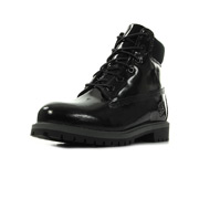 6 in Premium Boot Black