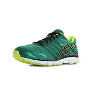 Asics Gel Zaraca 4 Pine Flash Yellow Black