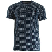 Fred Perry French Navy Marl