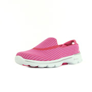 Skechers Go Walk 3 Pink