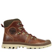 Pallab Hiker Sunrise Red Saf H