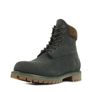 AF 6in Premium Medium Green Nubuck
