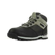 Timberland Splitrock 2 Black Connection Full Grain