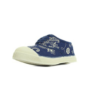 Bensimon Ten Lacets Enf Bandana