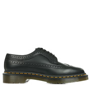 Dr. Martens 3989 YS Wingtip Brogue Black Smooth