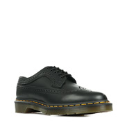 3989 YS Wingtip Brogue Black Smooth