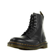 Dr. Martens Pascal Charcoal Antique Temperley