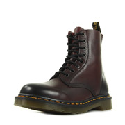 Dr. Martens Pascal Cherry Red Antique Temperley