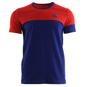 Merrela Tee SS M Pur Rouge Ultra Blue