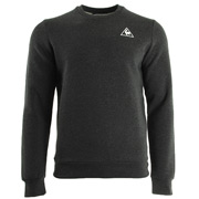Le Coq Sportif Lotimer Crew Sweat M Dark Heather Grey