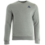 Le Coq Sportif Lotimer Crew Sweat M Light Heather Grey