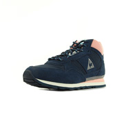 Le Coq Sportif Eclat Trail W Ballistic Nylon Dress Blue