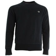 Loopback Crew Sweat