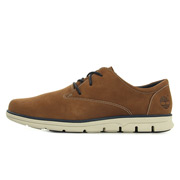 Bradstreet PT Oxford Rust Copper Nubuck