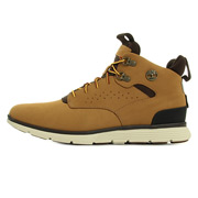 Killington Hiker Chukka Wheat Nubuck