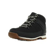 Timberland Euro Sprint Fabric Black