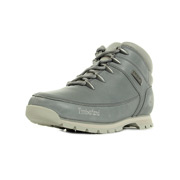 Euro Sprint Medium Grey Full-Grain