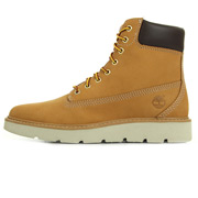 Kenniston 6in Lace Up Nubuck