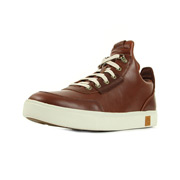 Timberland Amherst High Top Chukka Barn Eastlook