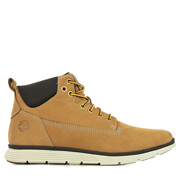 Killington Chukka Wheat Nubuck