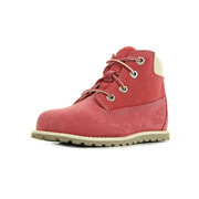 Timberland Pokey Pine 6In Boot Side Zip