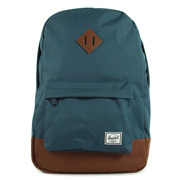 Herschel Heritage Indian Teal