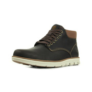 Timberland Bradstreet Chukka Leather Mulch