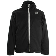 Quest Insulated Black
