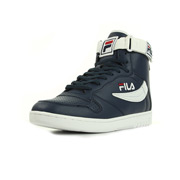Fila FX 100 Mid Dress Blue