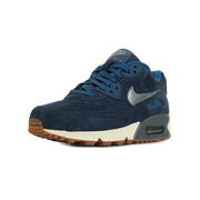Air Max 90 Prm Suede
