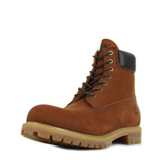 Timberland AF 6in Premium Brown N Brown