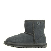 Wallaby Mini Charcoal/Anthracite