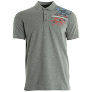 Bmw Msp Graphic Polo